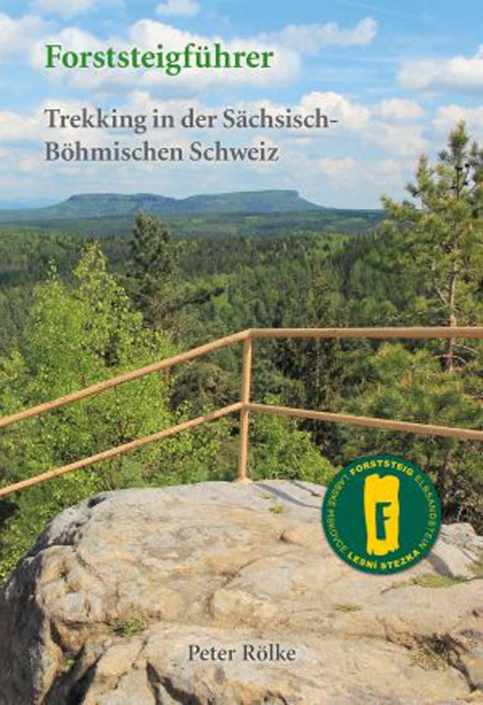 Buch Aussicht Forststeig