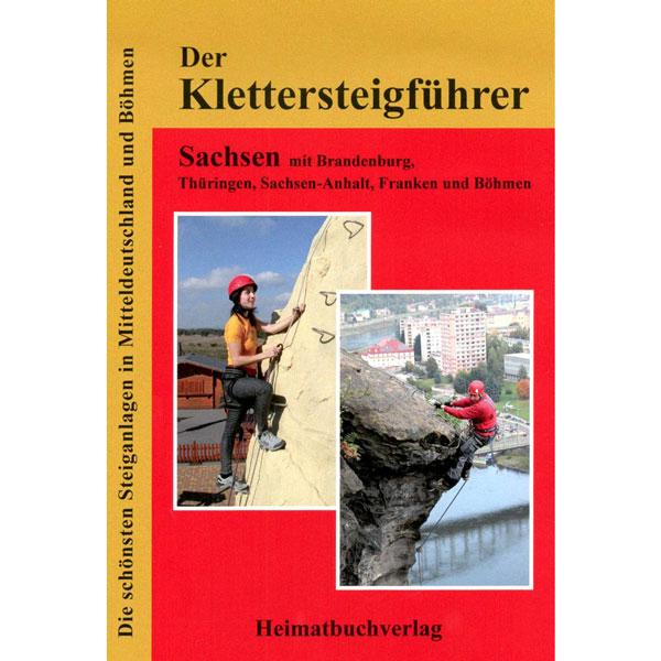 Stiegen Klettersteige  Sachsen