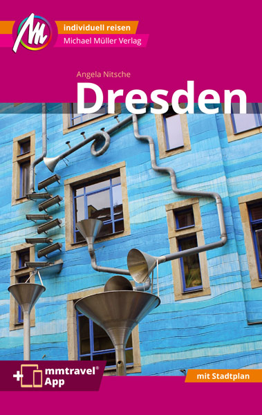 Stadtführer Dresden Michael Müller Verlag