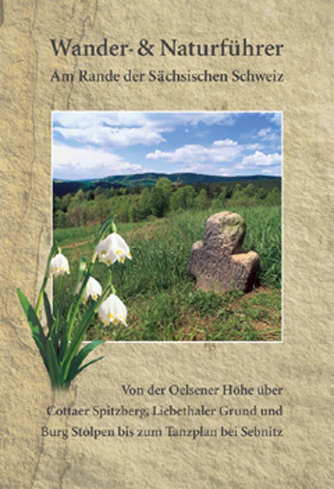 Buch Wandern Liebethal