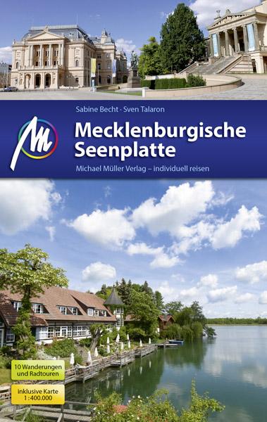 Reiseführer Mecklenburg Mecklenburgische Seenplatte