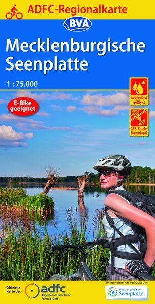 Radkarte See Fahrradfahrer