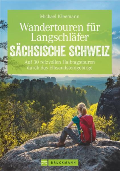 Halbtagstouren im Elbsandsteingebirge Buch