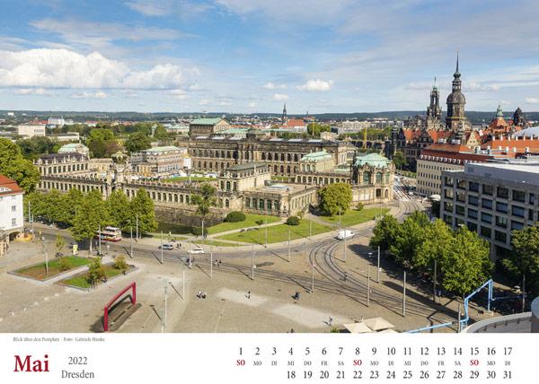 Mai 2022 Postplatz Mai