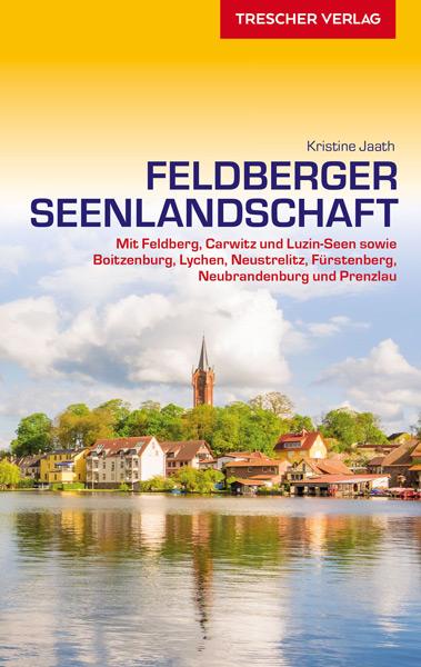 Feldberger Seenlandschaft Buch