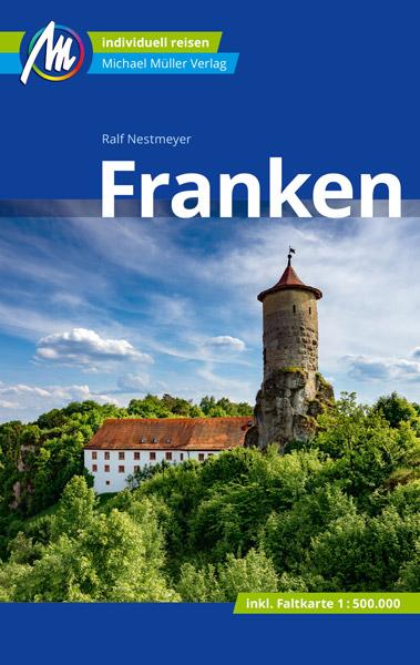 Reiseführer Franken Michael Müller Verlag