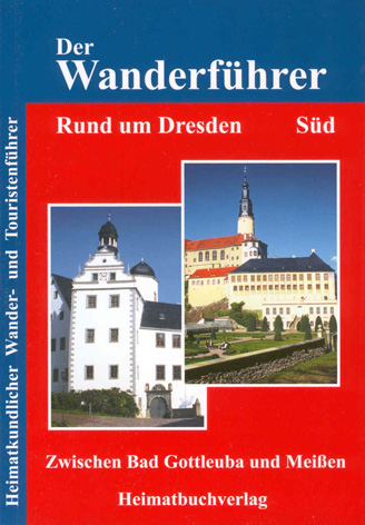 Wanderführer Dresden Süd