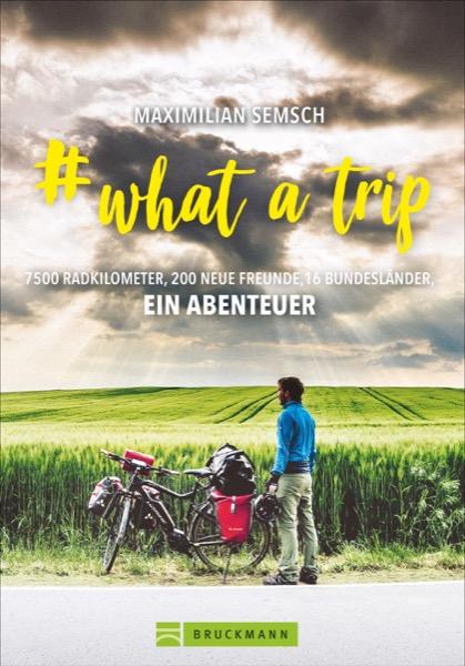 Fahrradtour durch Deutschland