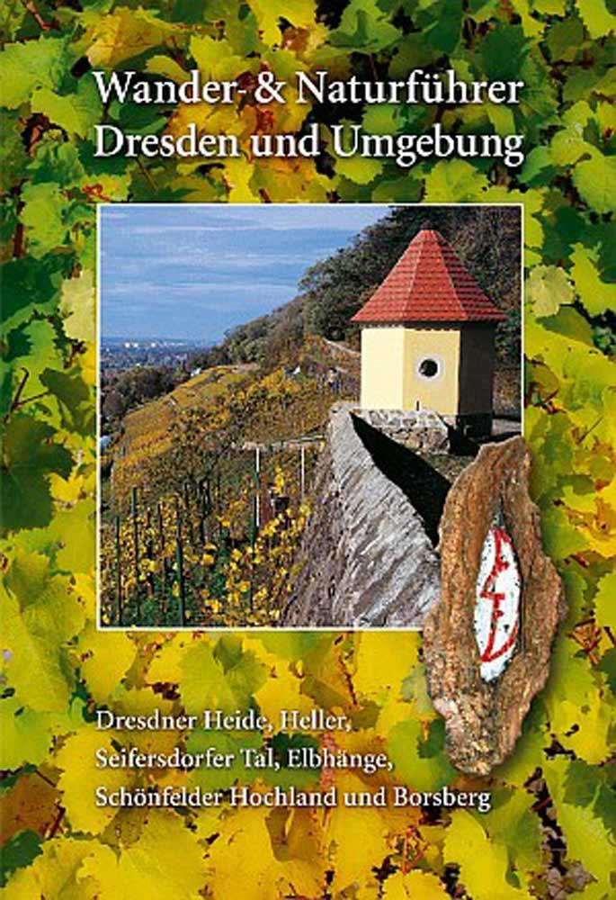 Buch Wandern Weinberg