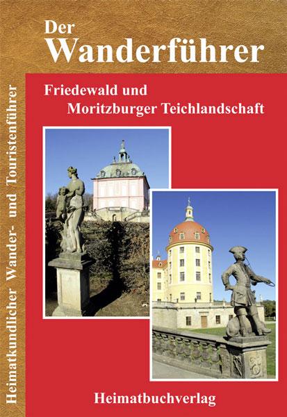 Wanderführer Moritzburg Friedewald