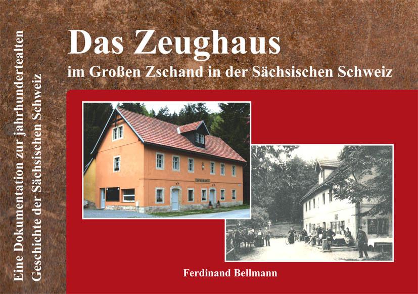 Zeughaus Sächsische Schweiz Buch
