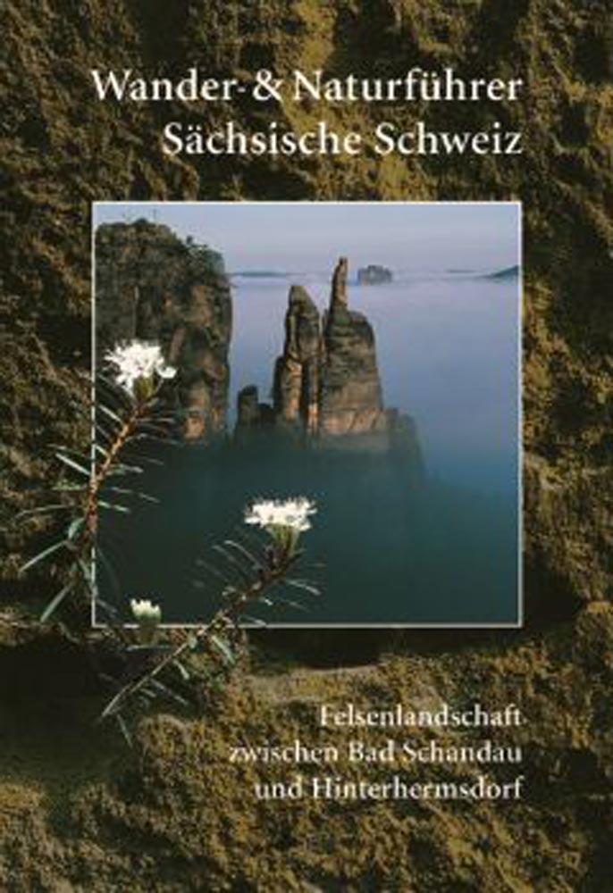 Buch Felsen Sächsische Schweiz
