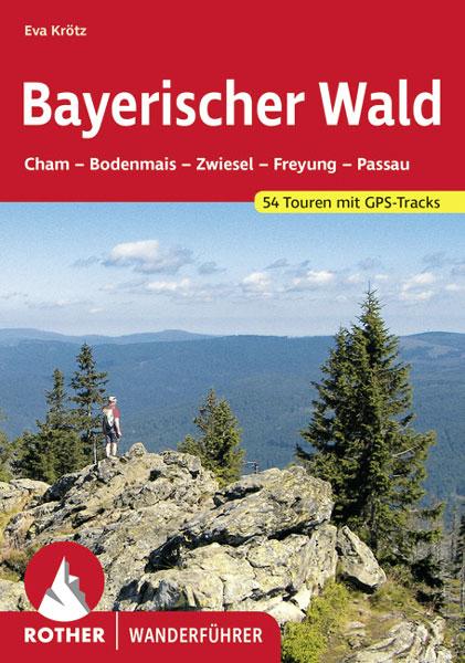 Bayerischer Wald - Buch - Bodenmais - Cham - Zwiesel