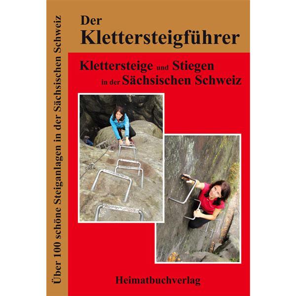 Klettersteige Stiegen Sächsische Schweiz buch