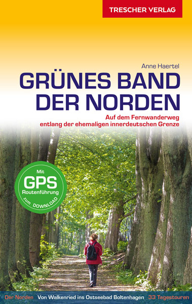 Grünes Band Wandertour Norden