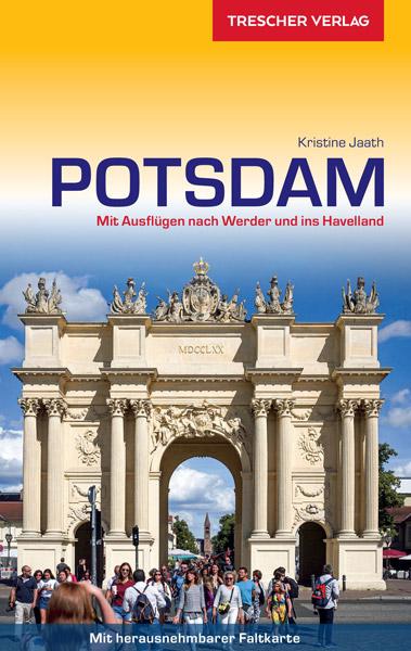 Potsdam Buch Trescher