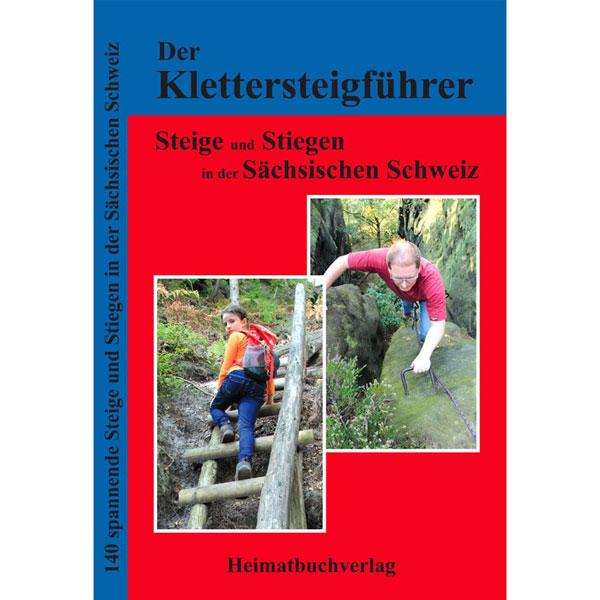 Stiegenführer Sächsische Schweiz buch