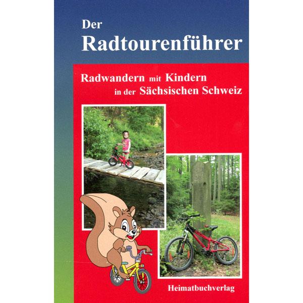 Radtouren mit Kindern Sächsische Schweiz
