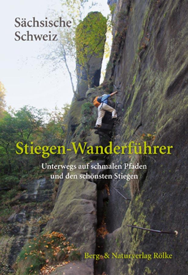 Buch Kletterer Stiege