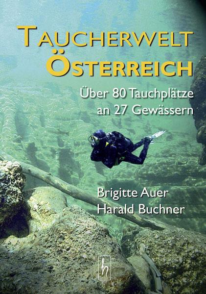 Tauchführer Österreich Taucher