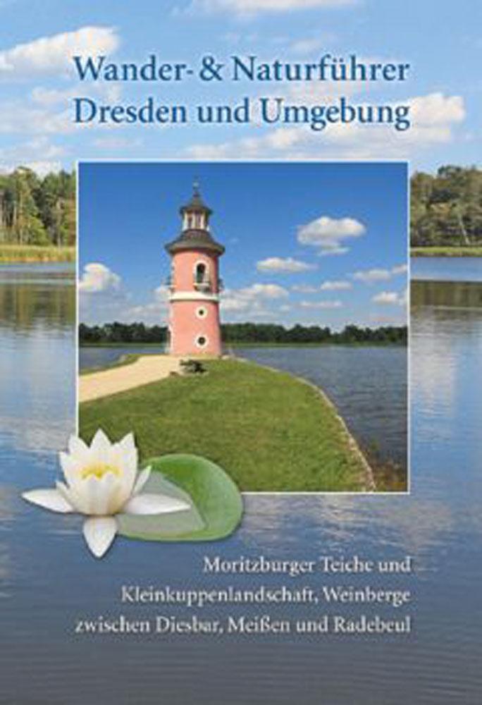 Buch Wandern Dresden Moritzburg