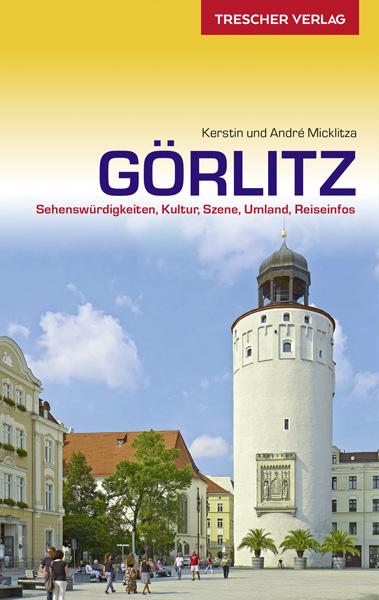 Reiseinformationen Görlitz Buch