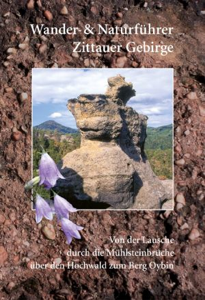 Buch Zittauer Gebirge