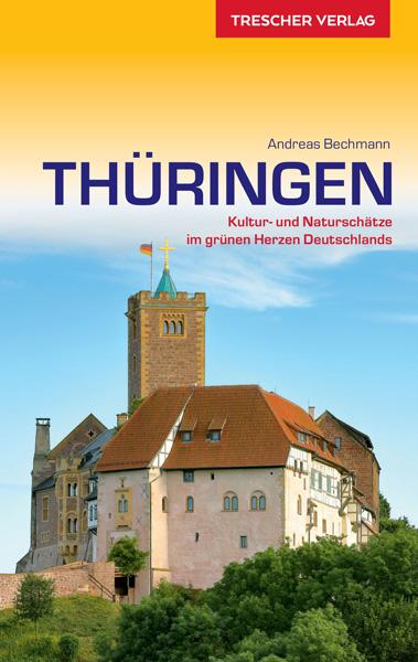 Reiseführer Thüringen Buch