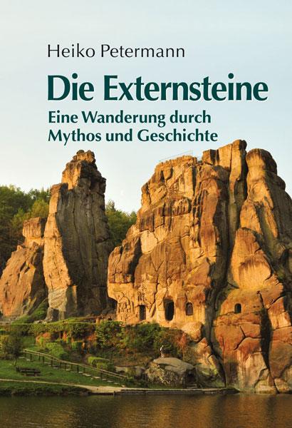 Wanderführer Externsteine Geschichte