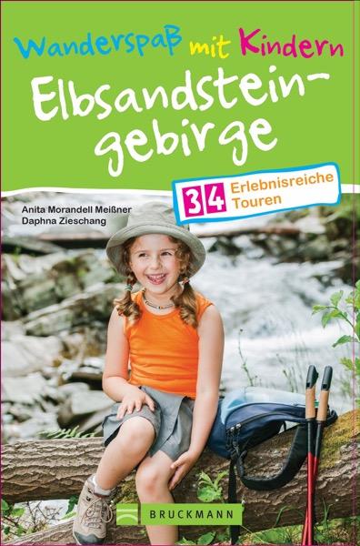 Wandern mit Kindern im Elbsandsteingebirge Buch