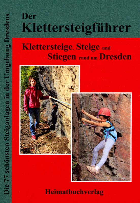 Stiegen Steige Dresden Buch